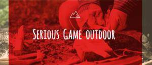 Serious game outdoor : un nouvel outil du team coaching